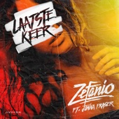 Laatste Keer (feat. Jonna Fraser)