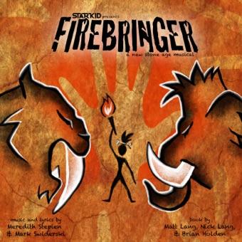 Firebringer (Original Cast Recording) – Various Artists