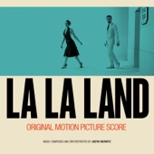 La La Land (Original Motion Picture Score) - Justin Hurwitz Cover Art
