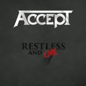 Restless & Live - Accept Cover Art