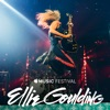 Apple Music Festival: London 2015 (Video Album), Ellie Goulding