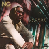 Luxury Vintage Rap - Nick Grant