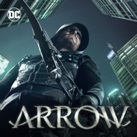 Arrow, Season 5 (iTunes)