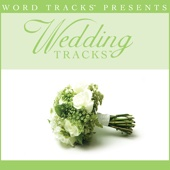 Wedding Tracks - Bless the Broken Road (High Key Performance Track Without Background Vocals) artwork