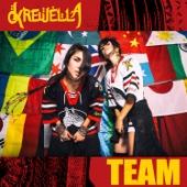 Team - Krewella Cover Art