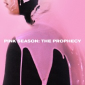 Pink Season: The Prophecy - EP - Pink Guy Cover Art