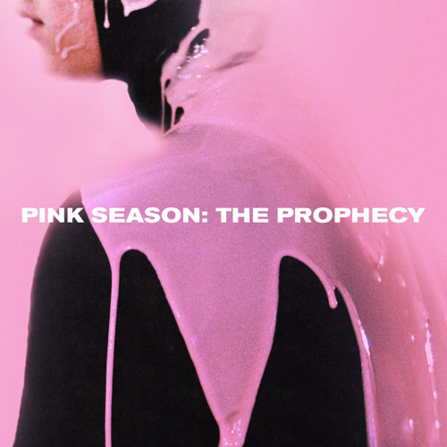 Pink Guy - Pink Season: The Prophecy - EP