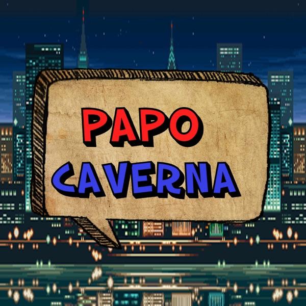 Papo Caverna
