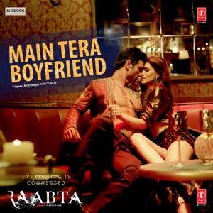 RAABTA – Main Tera Boyfriend Chords