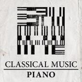 Classical Music - Piano - Various Artists Cover Art