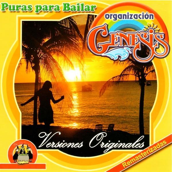 Puras para Bailar, Vol. 2 (Remastered) | Organización Génesis