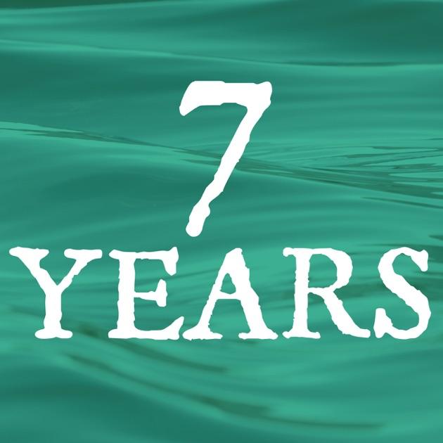 7 Years (Originally Performed By Lukas Graham) [Karaoke