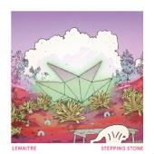 Lemaitre - Stepping Stone (feat. Mark Johns) artwork