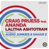 Lalitha Ashtotram - EP