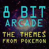 The Themes From Pokemon