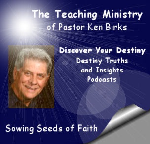 Destiny Insights and Truths Sermons