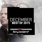 Ferry Corsten Presents Corsten's Countdown Best Of 2015