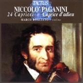 24 Caprices, Op. 1: No. 24 in A Minor: Tema quasi presto - 11 Variations - Finale