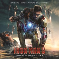 Iron Man 3 - Official Soundtrack