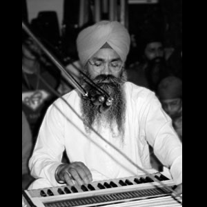 Kirtan Audio Recordings of Bhai Sahib Gurdarshan Singh (GGSF)