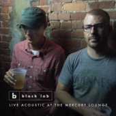 Live Acoustic at the Mercury Lounge cover art