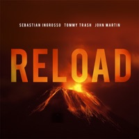 Reload (Vocal Version / Radio Edit) - Single