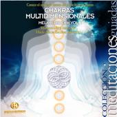 Chakras Multidimensionales - Melkhizedekh, Vol. 1