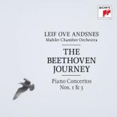 Beethoven: Piano Concertos Nos. 1 & 3