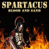 Double Zero - Spartacus (Blood and Sand. Theme from Tv Series Spartacus) artwork