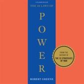 48 Laws of Power (Unabridged) - Robert Greene