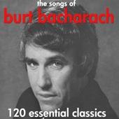 120 Burt Bacharach Songbook Classics
