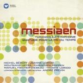Messiaen: Turangalîla-Symphonie & Quatuor pour la fin du temps