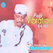 Fuji Vibration /84 /85