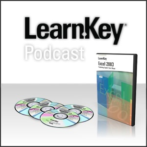 LearnKey - Train the Planet