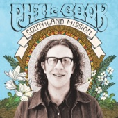 Phil Cook - Southland Mission  artwork