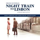 Night Train to Lisbon - Annette Focks