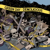 Demolicious cover art