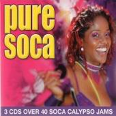 Pure Soca - Various Artists