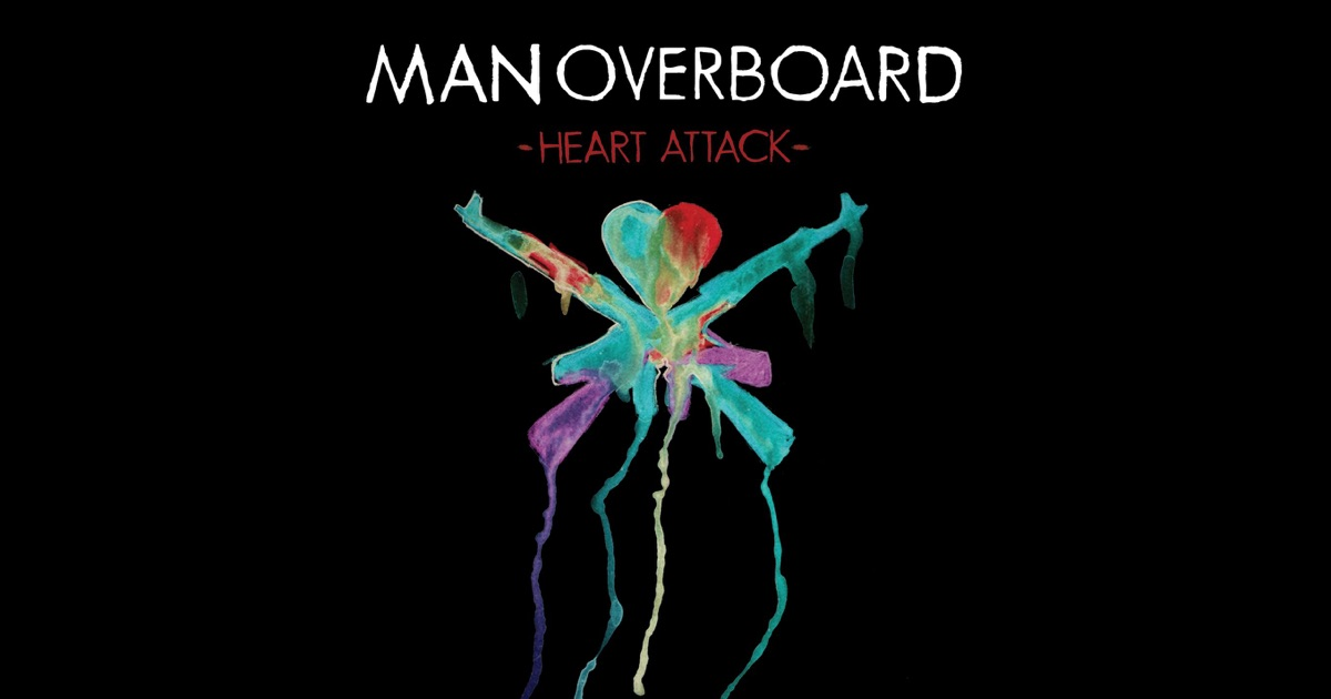 Man Overboard On Apple Music
