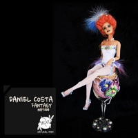 COSTA, Daniel - I Know That I Can Live Without You (Original Mix)