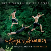 The Kings of Summer - Official Soundtrack