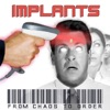 Once Was I - The Implants