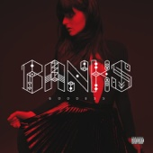 You Should Know Where I'm Coming From - Banks
