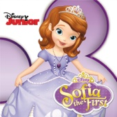 The Cast of Sofia the First - Sofia the First Main Title Theme (feat. Sofia) artwork