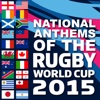 National Anthems of the 2015 Rugby World Cup (Instrumental Version)
