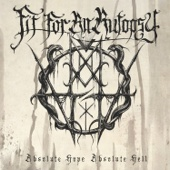 Fit for An Autopsy - Absolute Hope Absolute Hell  artwork