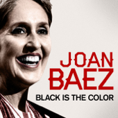 Joan Baez - Black Is the Color