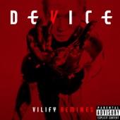 Vilify Remixes - Single cover art