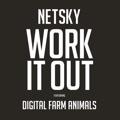 Netsky Running Low