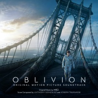 Oblivion - Official Soundtrack